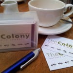 Colony Speed Networking