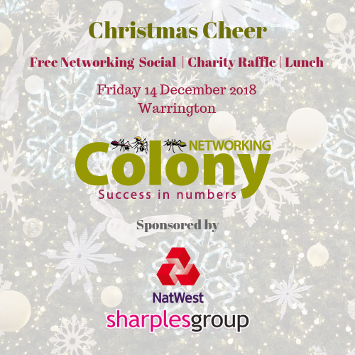 Christmas Networking 2018