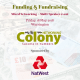 Colony Networking - Funding & Fundraising