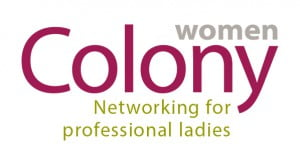 Colony women logo