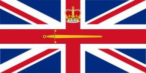 Lieutenancy Flag