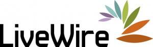 LiveWire logo COLOUR