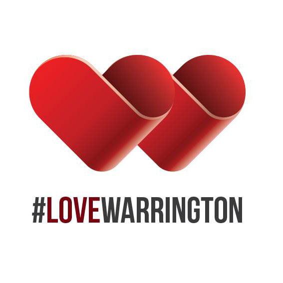 Love Warrington