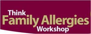 Think Family Allergy Awareness