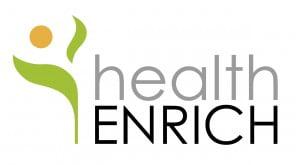 health enrich logo