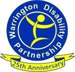 warrington-disability-partnership-25logo