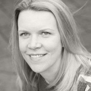 Nikki Griffiths