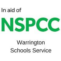 NSPCC Warrington School Service