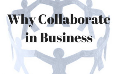 Why Collaborate