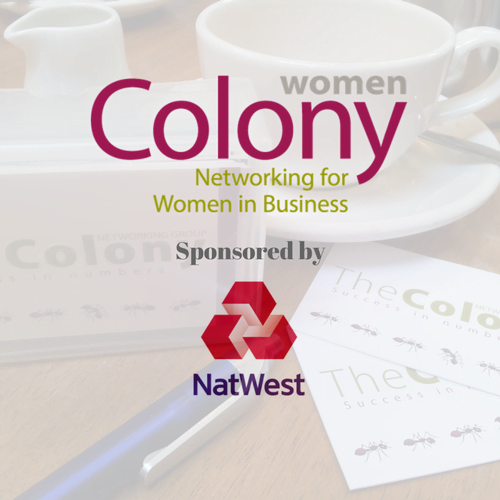 Colony Women in Business: The Science of Networking