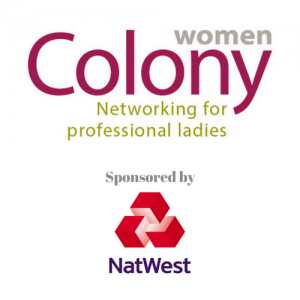 Colony Women Sponsored by Natwest