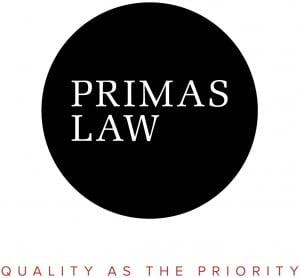 Primas Law