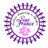 Sue France Creative Connecting in Cheshire Logo