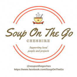 Soup On The Go Cheshire Logo