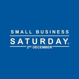 Small Business Saturday UK 2017