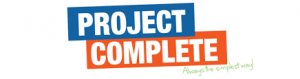 Project Complete - Karen Taylor