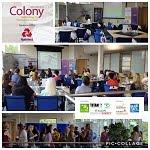 colony women
